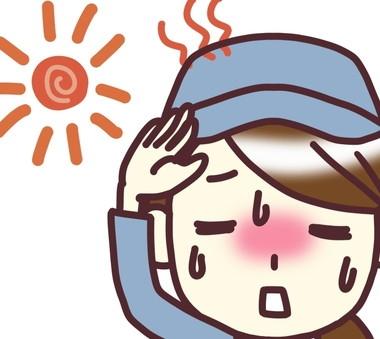 熱中症になった時の生理食塩水のつくり方のコツ