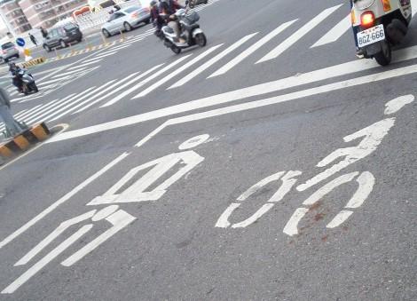 台南 自転車 利用方法