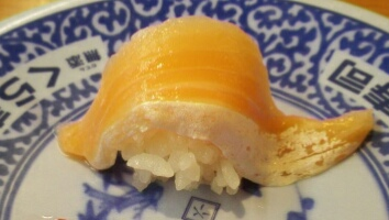 くら寿司のミニシャリ